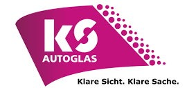 KS Autoglas small logo